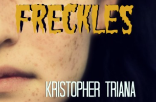 Freckles – a flash fiction horror story