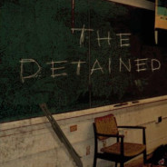 The Detained is Now Available